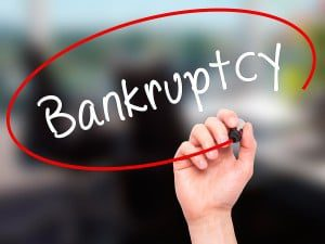 Chapter 7 — Qualifying For Bankruptcy in Charlotte